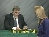 The Invisible Palm by Larry Jennings