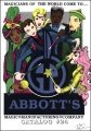 Abbott Magic Catalog #24 1993