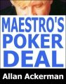 Larry Jenning's Maestro's Poker Deal