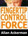Fingertip Control Force