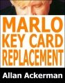 Marlo Key Card Replacement