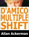 D'Amico Multiple Shift