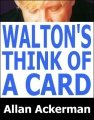 Roy Walton's Think of a Card