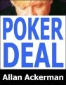Poker Deal with Color Changing Deck by Allan Ackerman