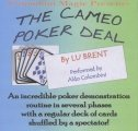 Lu Brent's Cameo Poker Deal