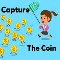 Capture the Coin by Dave Arch