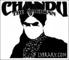 Chandu: Episodes 15 & 16 by Frank Dahm