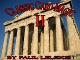 Classic Card Magic II by Paul A. Lelekis