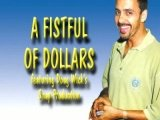 A Fistful of Dollars by Gregory Wilson