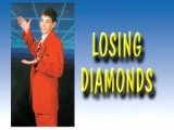 Losing Diamonds by Joshua Jay