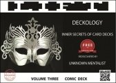 Deckology Volume 3: Comic Deck
