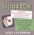 The Eraser by Aldo Colombini