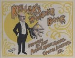 Kellar's Wonder Book by Harry Kellar