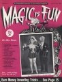 Magic is Fun issue 5 by Irv Feldman & David Robbins