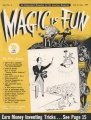 Magic is Fun issue 6 by Irv Feldman & David Robbins