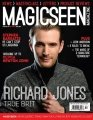 Magicseen No. 74 by Mark Leveridge & Graham Hey & Phil Shaw