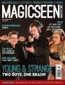 Magicseen No. 77 by Mark Leveridge & Graham Hey & Phil Shaw