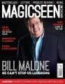 Magicseen No. 78 by Mark Leveridge & Graham Hey & Phil Shaw