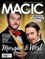 Magicseen No. 80 (May 2018) by Mark Leveridge & Graham Hey & Phil Shaw