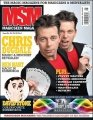 Magicseen No. 58 by Mark Leveridge & Graham Hey & Phil Shaw