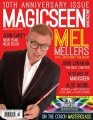 Magicseen No. 61 (Mar 2015) by Mark Leveridge & Graham Hey & Phil Shaw