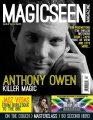 Magicseen No. 62 (May 2015) by Mark Leveridge & Graham Hey & Phil Shaw