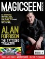 Magicseen No. 63 by Mark Leveridge & Graham Hey & Phil Shaw