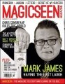 Magicseen No. 65 (Nov 2015) by Mark Leveridge & Graham Hey & Phil Shaw