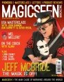 Magicseen No. 67 (Mar 2016) by Mark Leveridge & Graham Hey & Phil Shaw