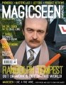 Magicseen No. 69 (Jul 2016) by Mark Leveridge & Graham Hey & Phil Shaw