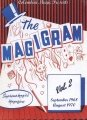 Magigram: 10 effects from volume 2 by Aldo Colombini