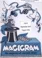 Magigram: 10 effects from volume 8