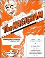 Magigram Volume 01 by Supreme-Magic-Company
