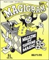 Magigram Volume 11 by Supreme-Magic-Company