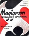 Magigram Volume 05 by Supreme-Magic-Company