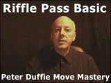 Riffle Pass Basic by Peter Duffie