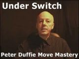 Under Switch by Peter Duffie