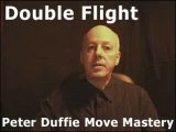Double Flight by Peter Duffie
