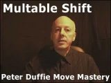 Multable Shift by Peter Duffie