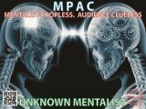 MPAC: Mentalist Propless. Audience Clueless