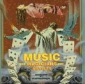 Music for Magicians and Artists Vol. 1 (royalty free)