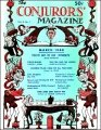 The New Conjurors' Magazine: Volume 4 (Mar 1948 - Feb 1949) by Walter Gibson
