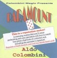 Paramount by Aldo Colombini