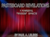Pasteboard Revelations by Paul A. Lelekis