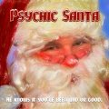 Psychic Santa by Dave Arch