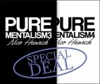 Pure Mentalism Bundle: 3 and 4 by Nico Heinrich