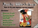 Rocky Workshop