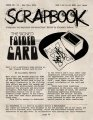 Scrapbook Issue 11