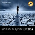 Special Music for Magicians Epica: Volume 5 (royalty free) by CB Records