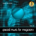 Special Music for Magicians Volume 2